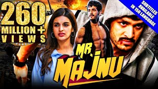 Mr. Majnu (2020) New Released Hindi...