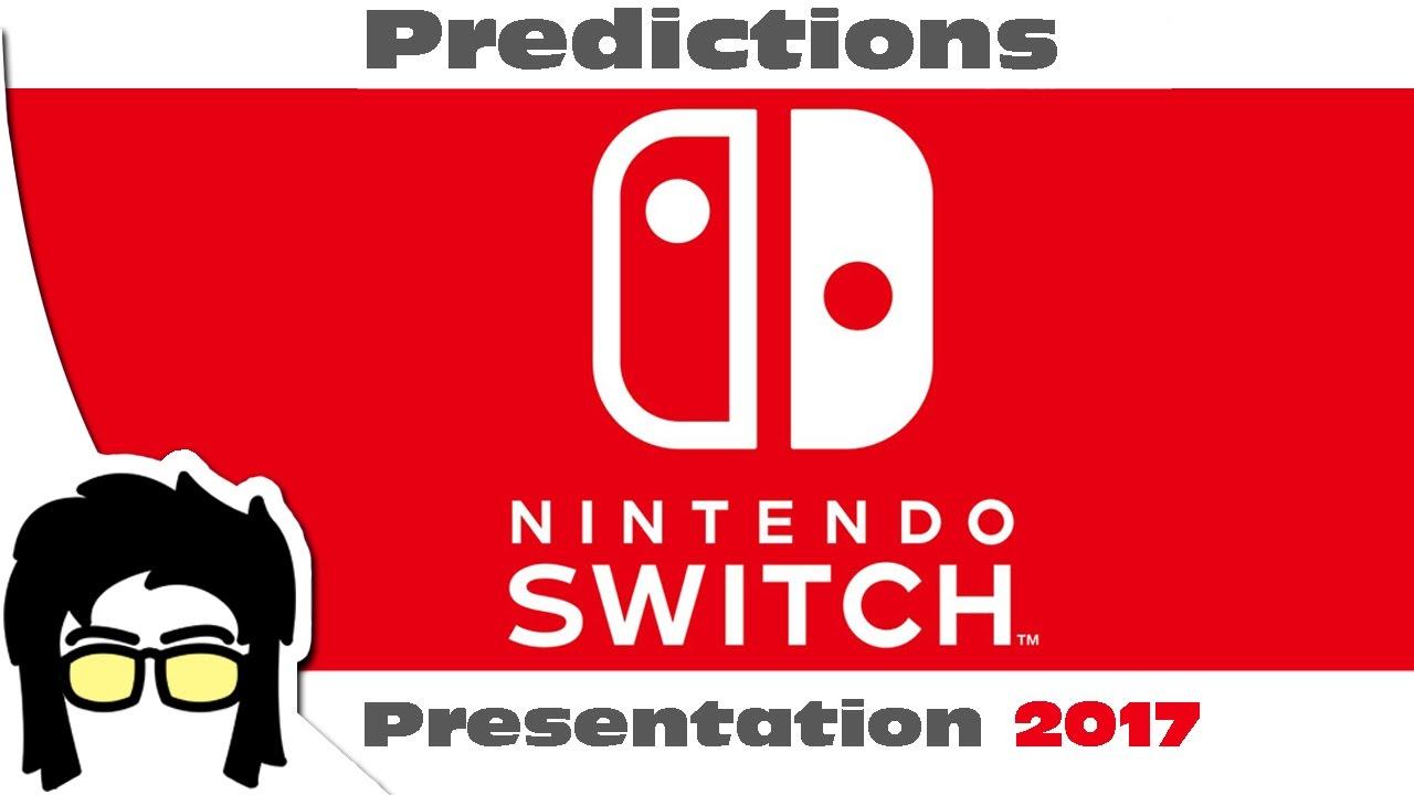 Nintendo Livestream