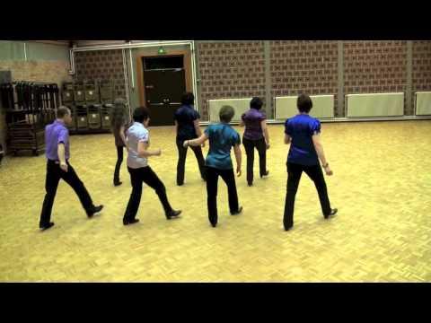 PONTOON - Country Line Dance