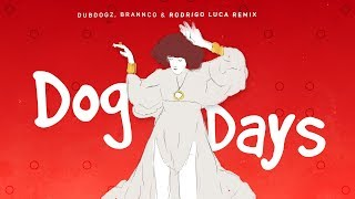 Baixar Dubdogz, Brannco & Rodrigo Luca feat. Izabelle  - Dog Days