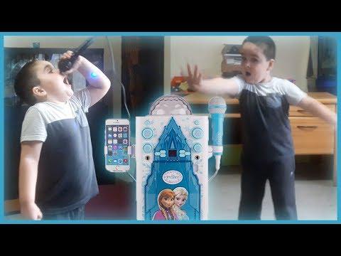 disney-frozen-disco-ball-karaoke-machine-singing-nursery-rhymes