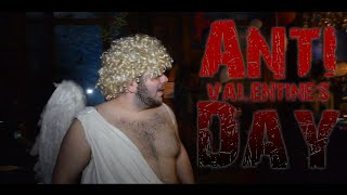 ANTI VALENTINE'S DAY | Manoir Maudit - Haunted attraction