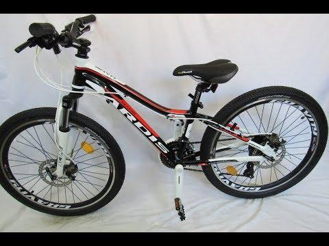Ardis Manik R24  алюминиевый подростковый горный алюминиевый велосипед по доступной цене г  Киев , г