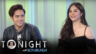 TWBA Online Exclusive: Janella Salvador and Jameson Blake