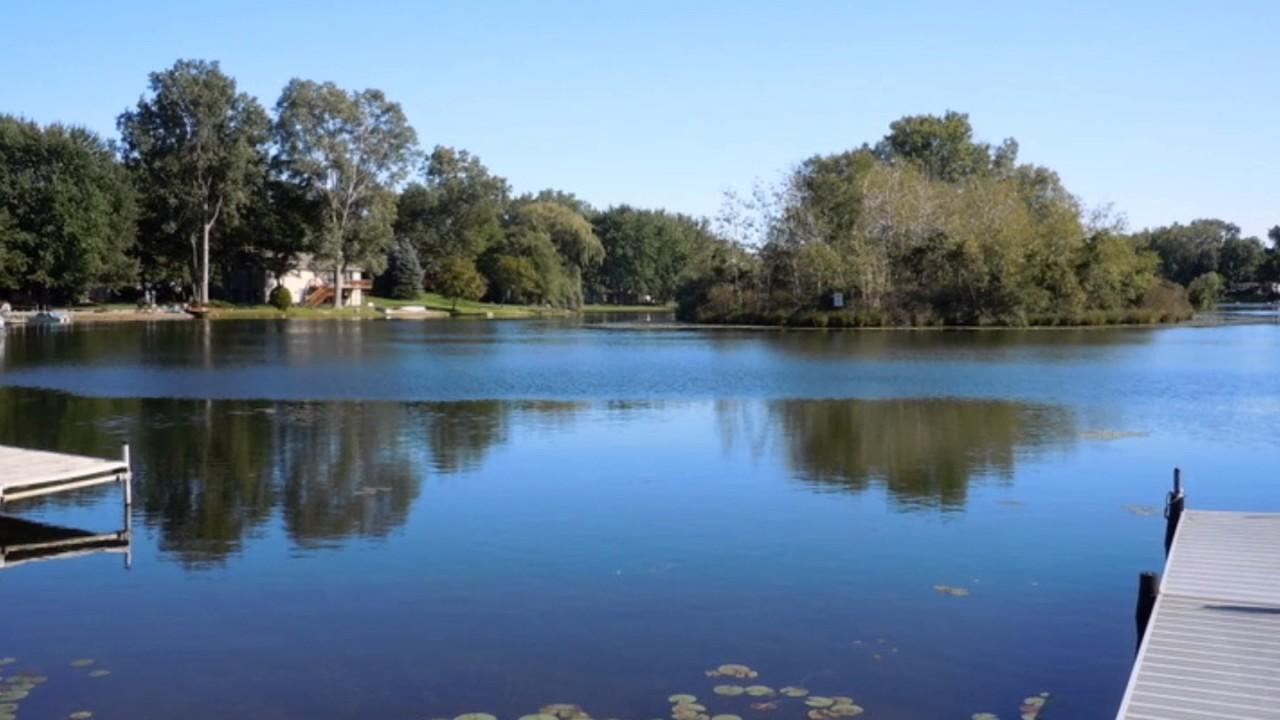 Michigan oakland county highland - Charlick Lake Call Russ At 313 310 9855 Highland Michigan