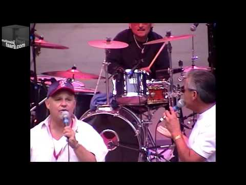 Ruben Ramos - Unknown Song (Live At Red Rocks, Morrison, CO)