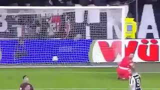 اهداف مباراة ميلان ضد يوفنتوس 3-1 كلاسيكو الغضب