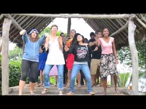 Peace Corps Vanuatu - Happy