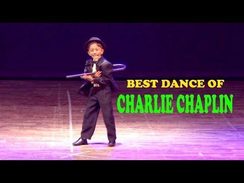 Charlie Chaplin   ABCD2   Roshan Kamble Choreography   Rockstar Dance Academy