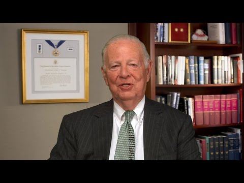 "James Baker says Rex Tillerson will be ""excellent secretary of state"""