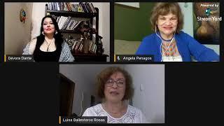 Alma de Artista con Luisa Ballesteros y Roberto Gil de Mares