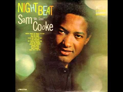 Sam Cooke - Lost and Lookin'