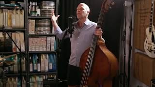 Avishai Cohen Trio at Paste Studio NYC live from The Manhattan Center