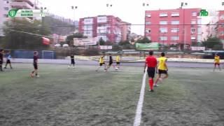 You Mad FC - Harbi Milan / İZMİR / iddaa Rakipbul Ligi 2015 Kapanış Sezonu