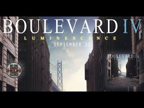 Boulevard - Life Is A Beautiful Thing (Album 'Boulevard IV - Luminescence' Out Sept 22)