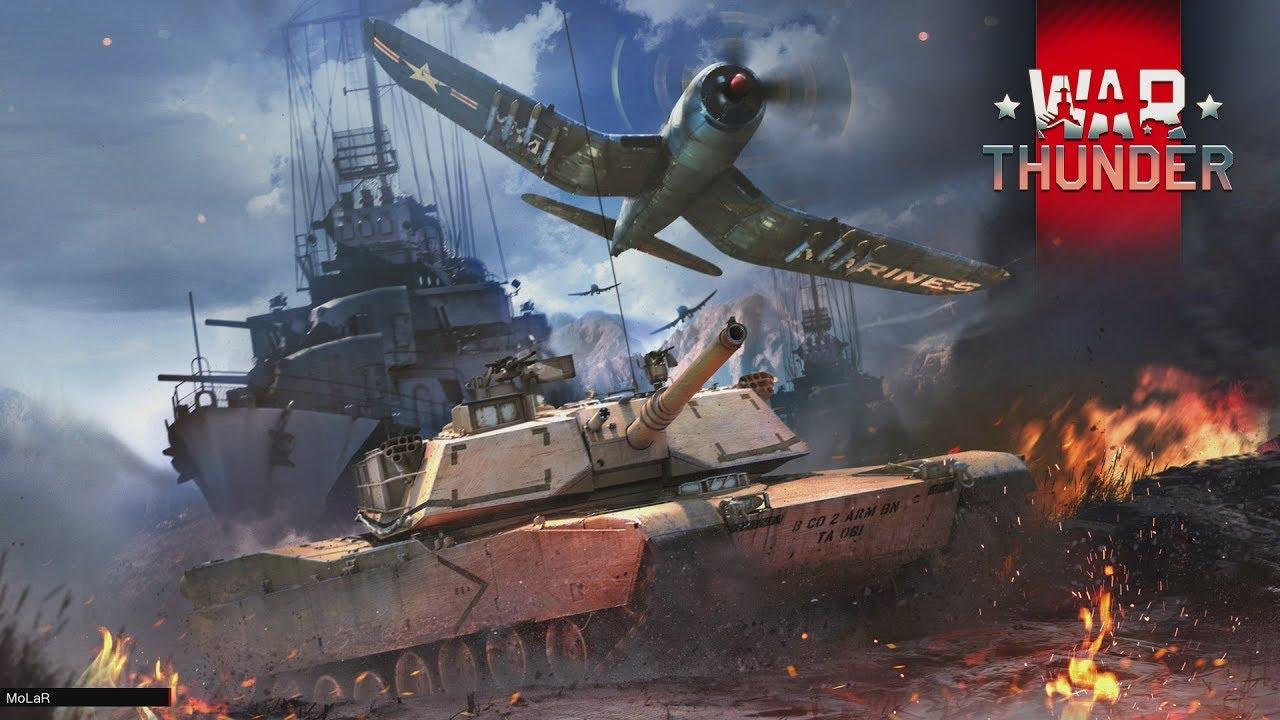 War Thunder Xbox ONE - Pierwsze wrażenia