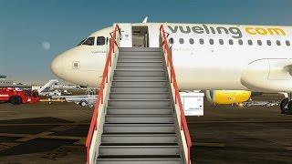 Airline2Sim Flight Sim Labs A320-X First Look Part 1 - Preflight