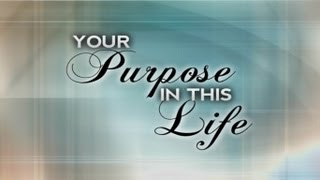 Your Purpose in This Life - Is there a greater purpose for your existence?