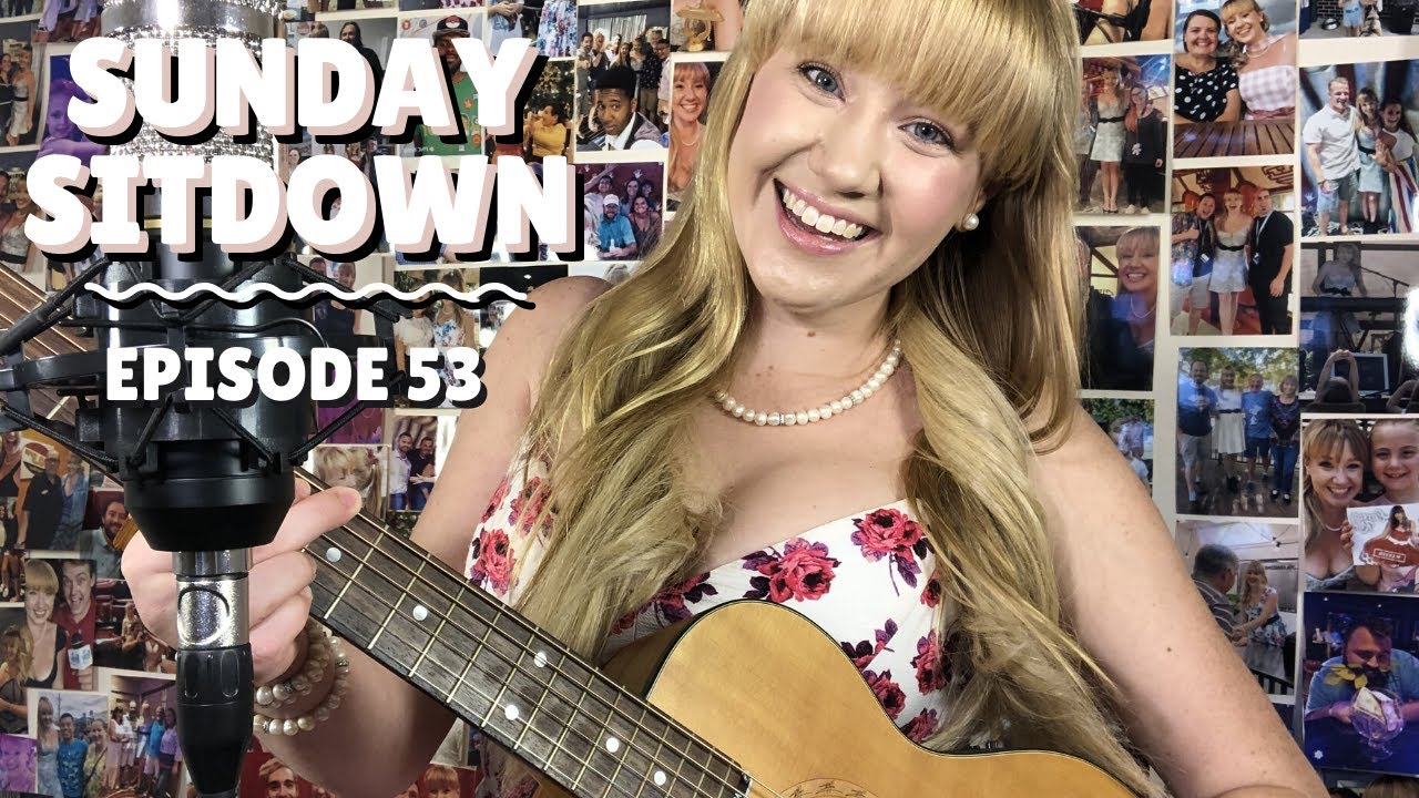 Sunday Sitdown ♡ Episode 53