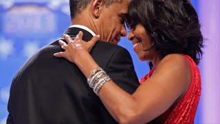 Michelle Obama uczciła urodziny Baracka wspólnym zdjęciem z wakacji. W takim wydaniu jeszcze jej nie