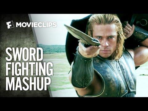 En Garde! - Ultimate Sword Fighting Mashup (2015) HD