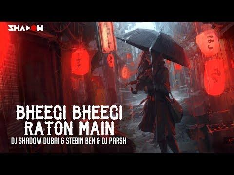 Bheegi Bheegi Raaton Mein   DJ Shadow Dubai X Stebin Ben X DJ Parsh