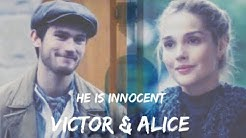 Victor & Alice [1x08] || A Memory Remains