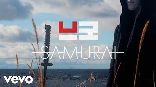 Urbanisteria - Samurai