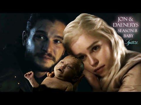 Jon & Daenerys || 'Forbidden Targaryen Love'