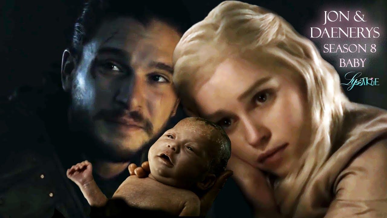Jon Daenerys Forbidden Targaryen Love
