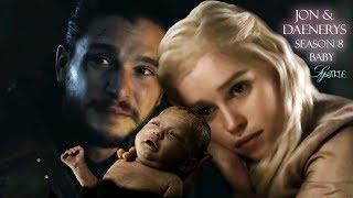 Jon & Daenerys ||