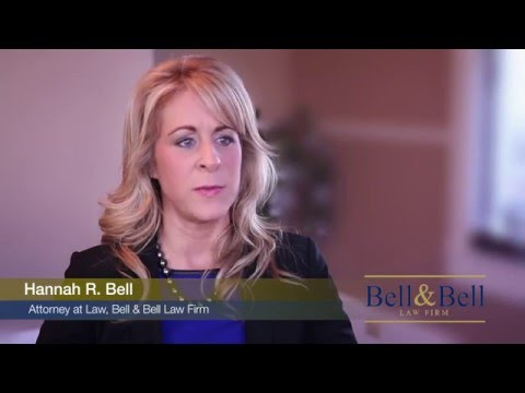 North Carolina Family Law Attorneys | Bell & Bell Law Firm