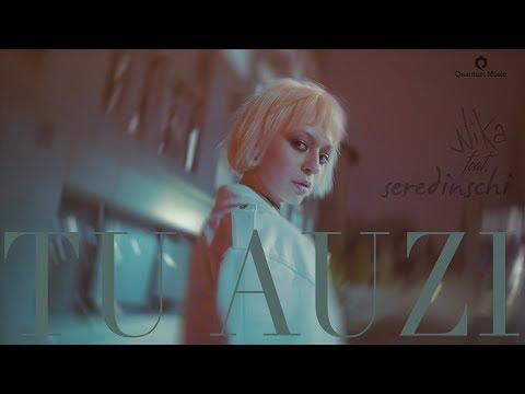 NIKA feat Seredinschi - Tu auzi | Videoclip oficial