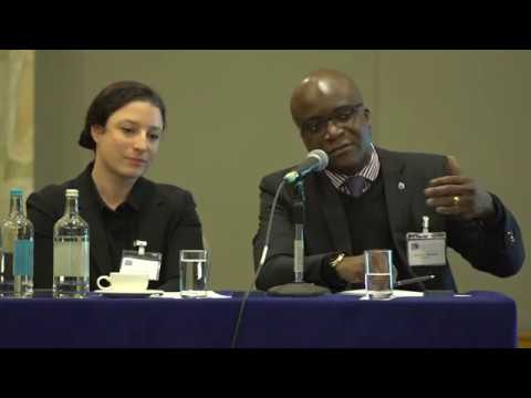 2017 LBS Africa Business Summit - Technology Panel
