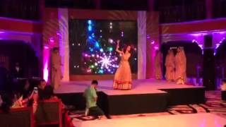 Evelin sharma dance on Bajirao Mastani  in Burj Al Arab Management -: Thefilms &Entertainment