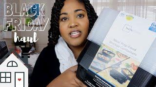 BLACK FRIDAY HAUL! $2400 SPENT @ Walmart, Kohls & Home Depot...NEW REFRIGERATOR, VACUUM CLEANER, ETC