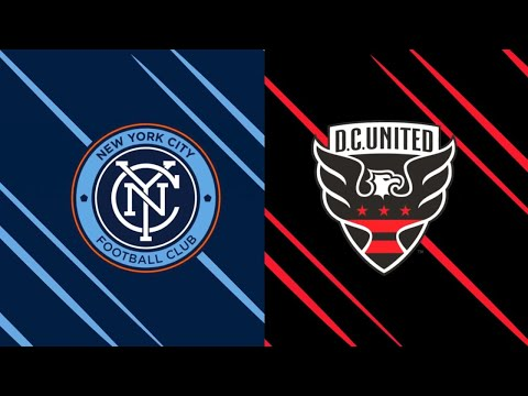 HIGHLIGHTS   NYCFC 4-1 DC United   October 7, 2020