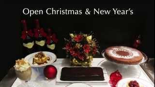 Le Relais de Venise Entrecote New York City restaurant holiday video