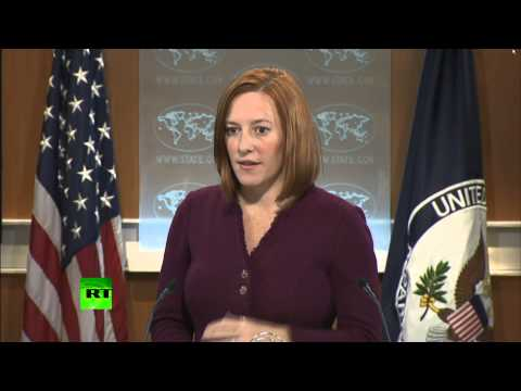 #NewsIsNotTerror: State Dept disagrees with BBG chief over equation of RT with ISIS