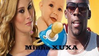 Minha XUXA - Versão Infantil da Musica de Canuco Zumby ft Bernardina