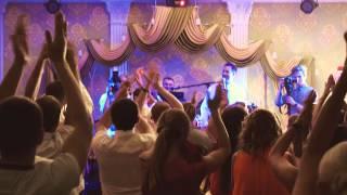 Ведущие на свадьбу Киев - Саша & Саша