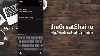 How To Create A Community / Subreddit in Reddit Application in iPhone?! [2020]