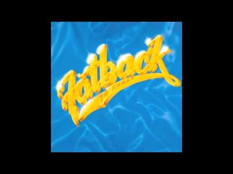 The Fatback Band - Chillin' Out