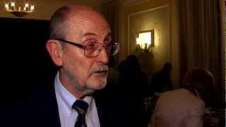 Prof. Lubbe: Euro jest korzystne dla Niemiec, Grecy powinni stworzyć swoje własne Euro