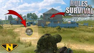 Epic Revive! (Rules of Survival: Battle Royale #57) thumbnail