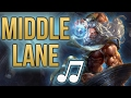Smite Song Middle Lane The Cardigans My Favourite Game PARODY mp3
