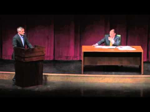 A Debate on Hydraulic Fracturing in New York