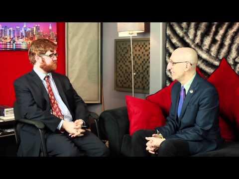 GotNews.com's Chuck Johnson Interviews Jim Clemente about his FBI Investigations Into The Clintons