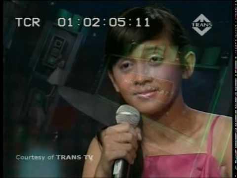Indonesia Mencari Bakat  - Putri Ayu (Full & HQ)