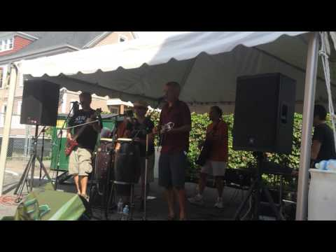 The Bog Brothers - Westcott Street Cultural Fair - 9-18-2016